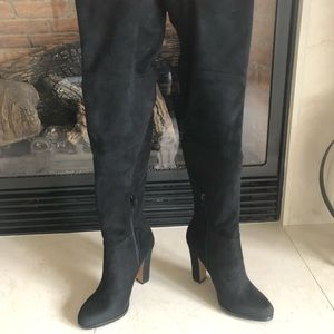 0b60cdbef90 Vince Camuto Shoes - Vince Camino Cheera — Over-the-knee boots